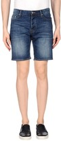 Cheap Monday Denim bermudas - Item 42583375