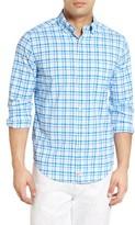 Vineyard Vines Men's Greenbank Murray Classic Fit Sport Shirt