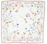 Nina Ricci Printed Woven Handkerchief