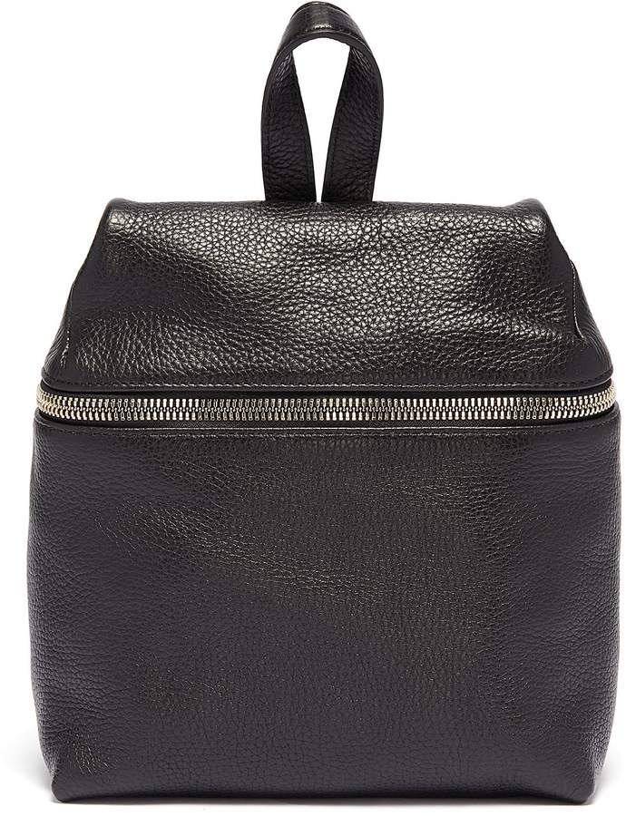 4d8441561 Small Leather Backpack - ShopStyle
