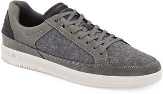 Joe's Jeans Men's Joe Casual Leather & Wool Sneakers