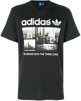 adidas Windy City T-shirt