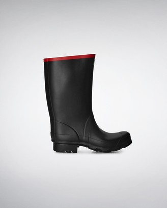 Hunter Argyll Short Rain Boot