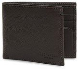 Ted Baker Davus Leather Wallet