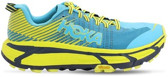 Hoka One One Mafate Evo 2 Running Sneakers