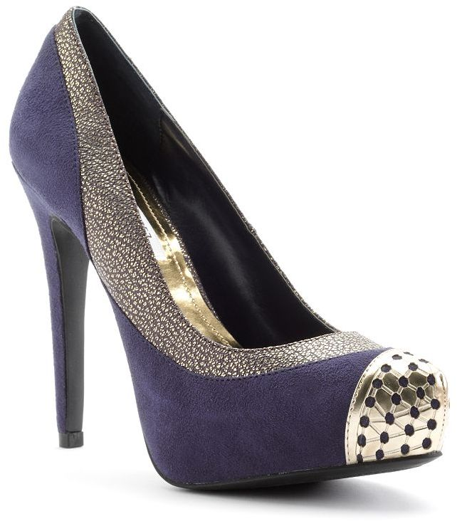 JLO by Jennifer Lopez platform high heels - women