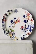 Jen Garrido Wildflower Study Dinner Plate