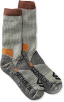 L.L. Bean Scent-Lok Hiker Crew Socks
