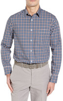 Nordstrom Smartcare(TM) Classic Fit Sport Shirt (Big)