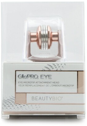 BeautyBio GloPRO Rose Gold Eye MicroTipTM Attachment Head