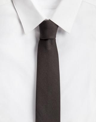 """Dolce & Gabbana 6 Cm (2.4"""") Silk Blade Tie"""