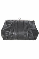JJ Winters Cobra Clutch in Black
