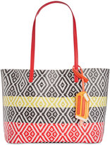 INC International Concepts Reyna Large Tote, Only at Macy's