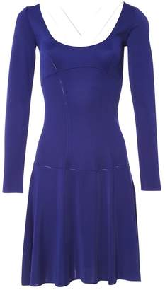 Alaia Purple Other Dresses