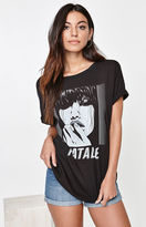 GUESS Femme Graphic T-Shirt