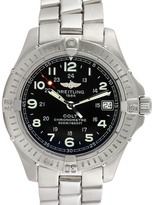 Breitling Vintage Colt Stainless Steel Watch, 38mm