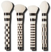 Sonia Kashuk Holiday Brush Set 4 pc