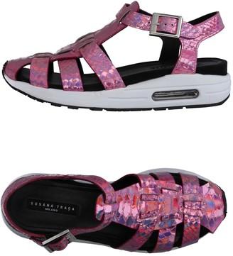 Susana Traça Sandals