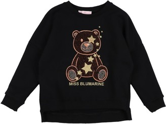 Miss Blumarine Sweatshirts