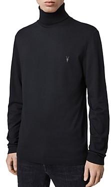 AllSaints Parlour Funnel Neck Sweater