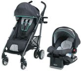 Graco BreazeTM Click ConnectTM Travel System in Basin
