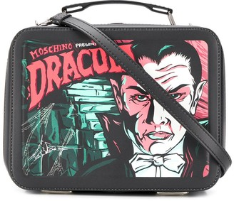 Moschino x Universal Dracula lunch box