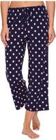 Jockey Printed Capris Women's Pajama