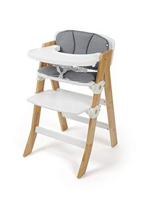 Babylo Oslo Multi-Age, Multifunction Junior Chair and Highchair