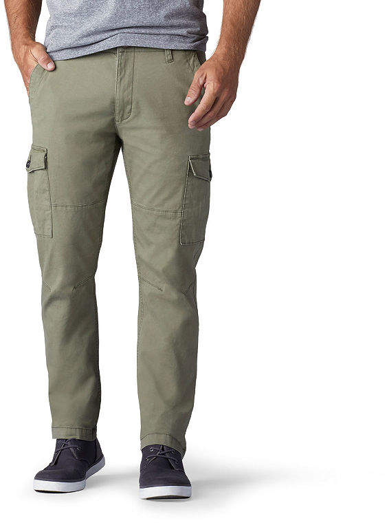 b67e7d9a Slim Fit Cargo Pants Men - ShopStyle