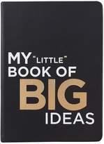 Eccolo Little Book of Big Ideas Essential Journal