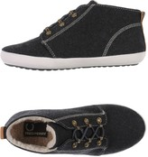 Fred Perry High-tops & sneakers - Item 11264265