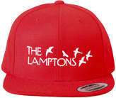 Blue & Cream Blue&Cream Lamptons Snapback