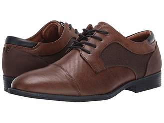 GUESS Biax (Brown Multi) Men's Shoes
