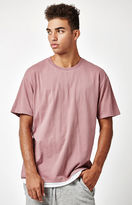 PacSun Dia Layer Extended Length T-Shirt
