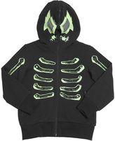 Stella McCartney Skeleton Glow-In-The-Dark Sweatshirt