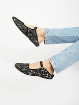 Evie Mary Jane Flat by FP Collection at Free People