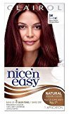 Clairol Nice n Easy Hair Dye Medium Mahogany Brown 5M
