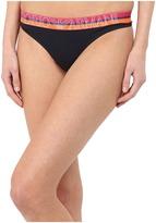 Emporio Armani Visability Rainbow Thong Women's Underwear