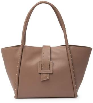 TMRW STUDIO Lawrence Studded Tote Bag