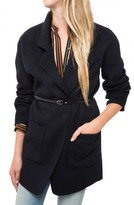 Vanessa Bruno Horacio Coat