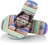 Roxy Youth Tahiti Flip Flops