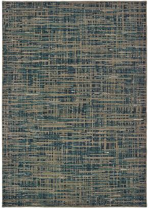 StyleHaven Merritt Machine-Made Wool & Polyester Rug