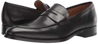 To Boot Dearborn (Brown) Men's Slip on Shoes