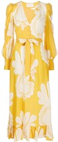 Thumbnail for your product : La DoubleJ Swing silk dress