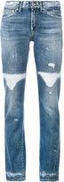 Dondup 'Silona' denim jeans - women - Cotton/Polyester - 28