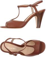 Lella Baldi Sandals - Item 44943809