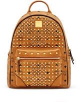 MCM Diamond Visetos Backpack