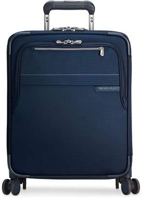 Briggs & Riley Baseline 22-Inch Spinner Suitcase