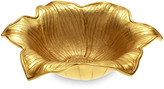Julia Knight Lily Bowl - Gold - 38cm