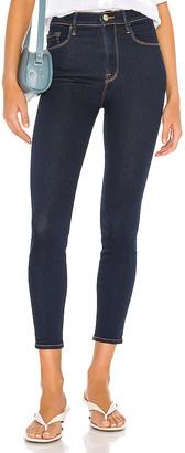 Frame Ali High Rise Skinny Jean. - size 23 (also